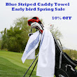 Early Bird Spring Golf Special