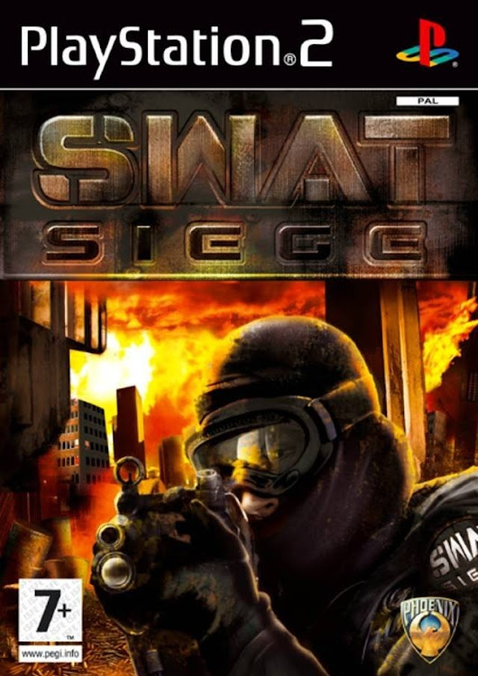 Survival Mode: Swat Siege