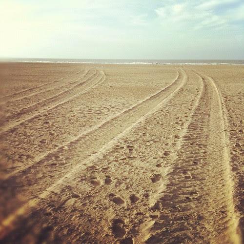 Atlantic beach by la casa a pois