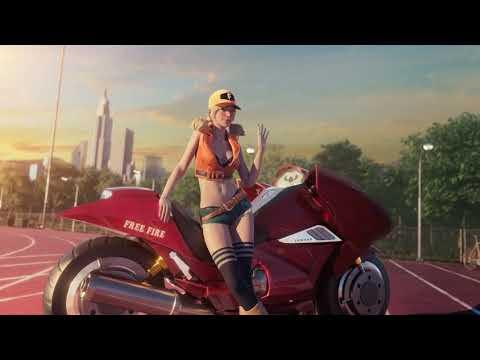 Nova Kelly Ventania - Trailer Oficial