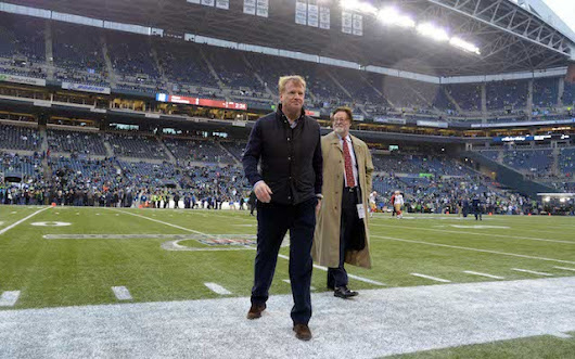 Roger Goodell: NFL considering proposal to eliminate extra points