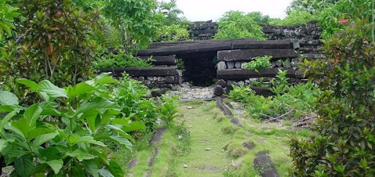 Could the island city of Nan Madol be Atlantis? | Come discuss at our forum.