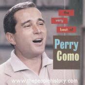 Perry Como Very Best Of