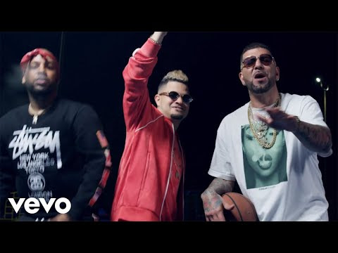 Official Video // MC Ceja - Dame Ese Blunt ft Jowell & Randy