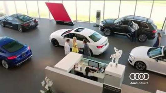 Audi Stuart Google - Audi stuart