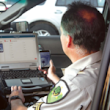 Cellebrite Developing Portable Device to See if You Were Texting Prior to Motor Vehicle Crash | Law Enforcement, Security, and Cool