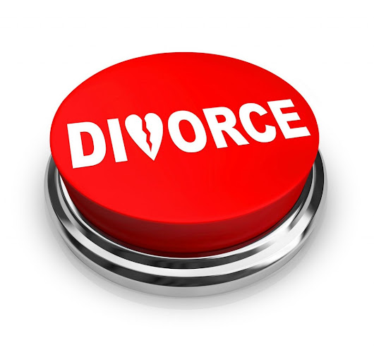 Top 5 Reasons for Couples Getting Divorced