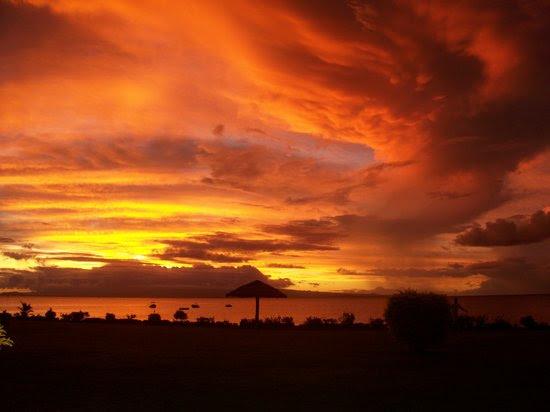 Samoa, Südpazifik