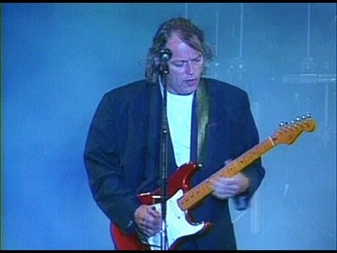 Pink Floyd - Shine On You Crazy Diamond 1990 Live Video - YouTube