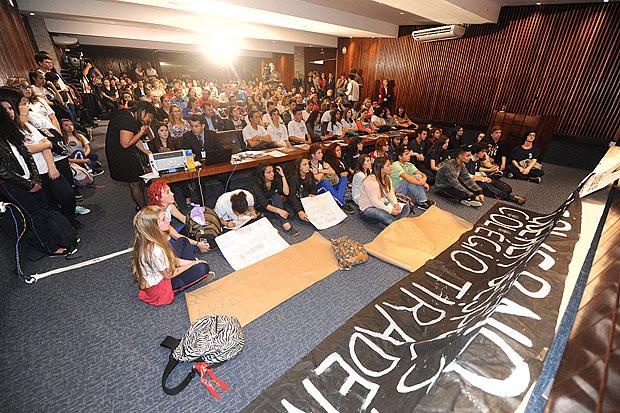 "novembro 2015 Audiencia Publica ""Escola sem Partido"""