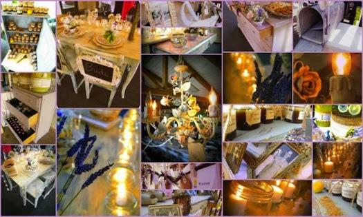 Unusual But Simple Wedding Décor Ideas