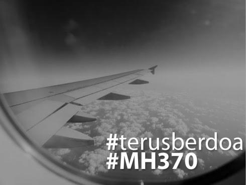 """Waris Penumpang Di Kedah Tolak Pampasan MH370; """"Duit Tak Mampu Ubat Kekecewaan Kami"""""""