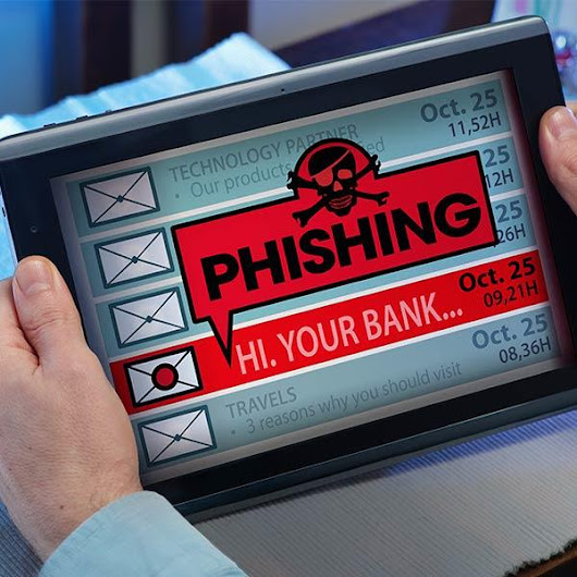Phishing Scams, How to protect yourself online - First Stop IT Blog
