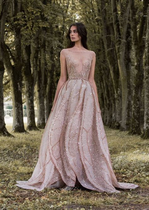 25  best ideas about Rose gold dresses on Pinterest   Rose