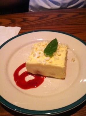 Bertucci S Restaurant Copycat Recipes Limoncello Mascarpone Cake