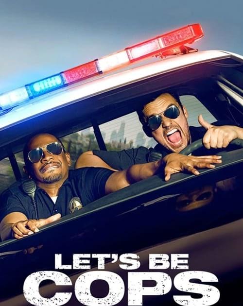 Let Be Cops Stream