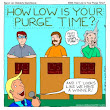 How Low is Your Purge Time? – Baron von Olsträd's Sketchbook #6