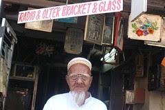 The Bohras of Bandra Bazar Road by firoze shakir photographerno1