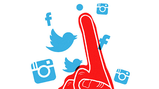 Social Sharing Has Become the Biggest Thing in Sports Marketing