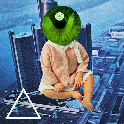 "パリで出会った音楽。Clean Bandit ""Rockabye ft. Sean Paul & Anne-Marie"""