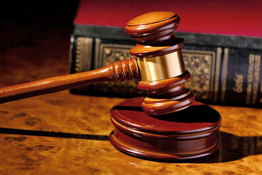 Not Requiring Evidence of Jurisdiction is a Violation of Due Process » One Voluntaryist's Perspective » Everything-Voluntary.com