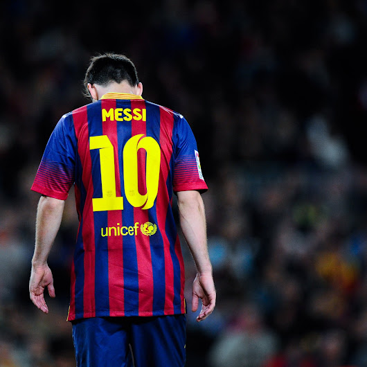 Is the World Turning on Messi?