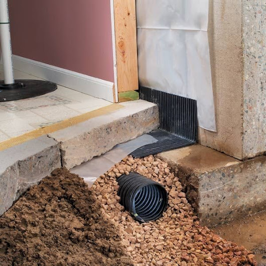 Drying a Wet Basement | The Family Handyman