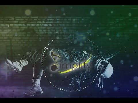 Contoh Jasa Video Lirik Murah Paket A (Simplify - Imaji)