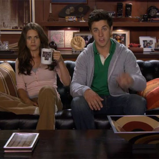 'How I Met Your Mother' Trailer Reveals The Plight of Ted's Kids