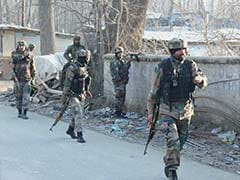 'Disturbing Inputs' About Possible Terror Attack, Says Army Commander