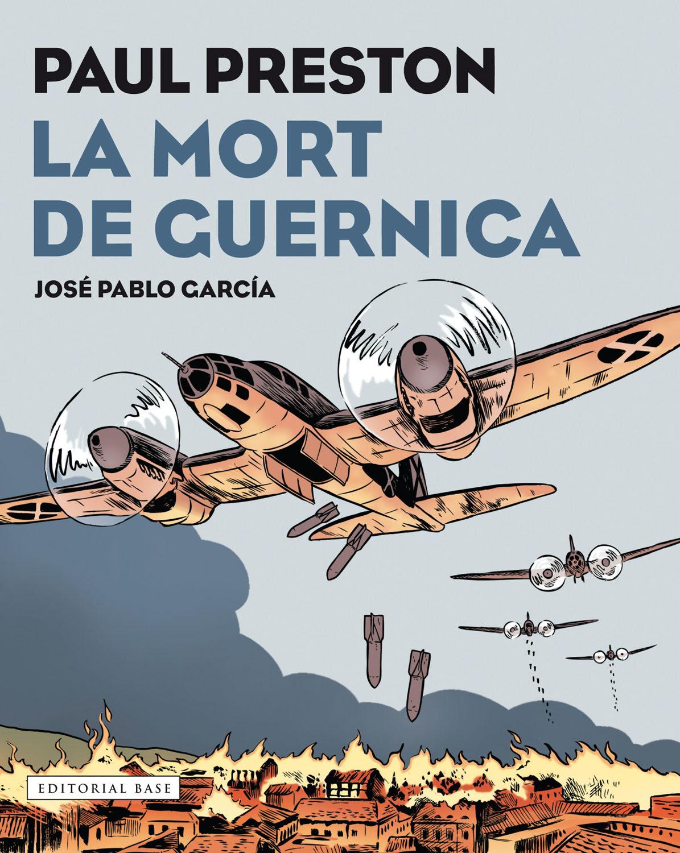 La mort de Guernica