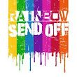 Rainbow Send-Off