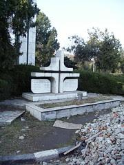 SUNT INGROPATI A DOUA OARA IN MOLOZ IN 2008