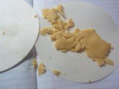 Lab-made soap