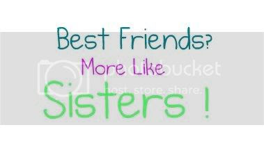 Best Friend More Like Sister Quotes Best Friend Quotes