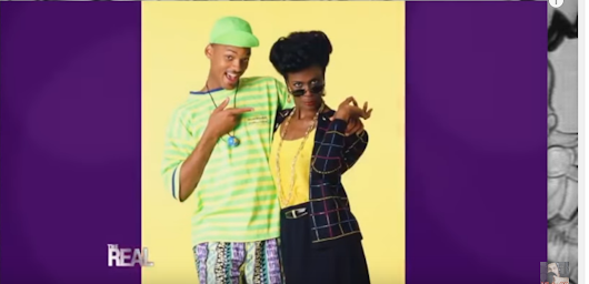 Janet Hubert pissed about 'Fresh Prince' reunion, calls Alfonso Ribeiro 'ass wipe' for Will Smith - TheCelebrityCafe.com