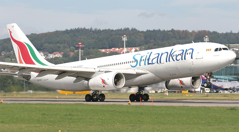 Four Star Rating for SriLankan for second year running