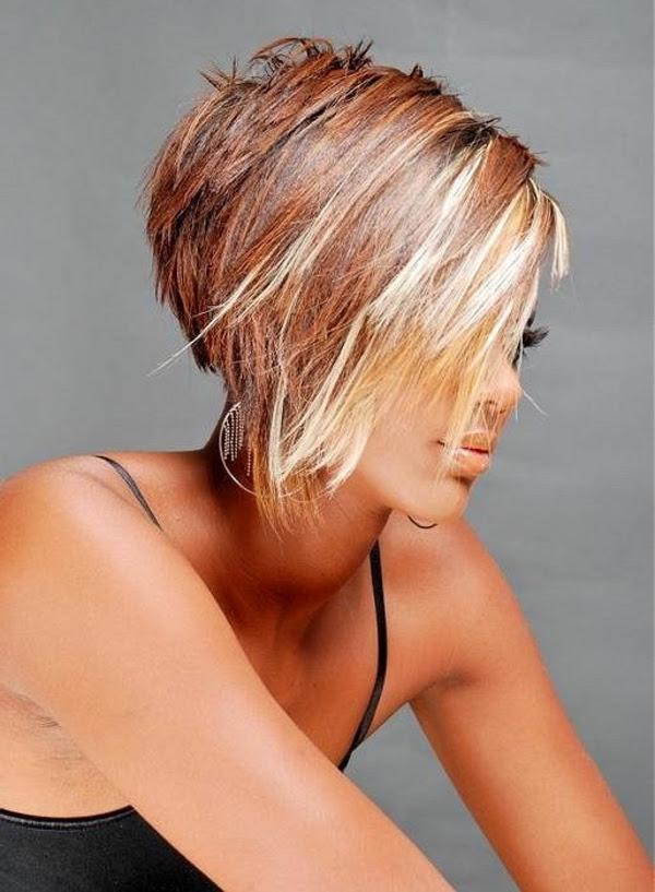 Kurzhaarfrisuren 55 Tolle Haarstyling Ideen Für Die Modebewußte Frau