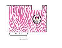 Caja para servilletas.