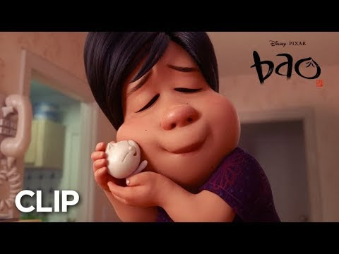 Bao - Inappropriate for Children