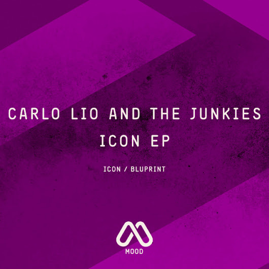 Carlo Lio & The Junkies - Icon EP [Preview]