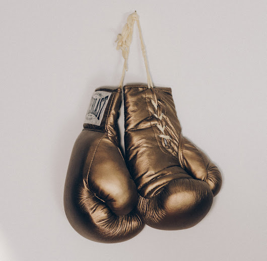 Ten Top Boxing Tips for Beginners