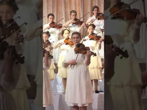 Jewish Girls performing at a recent Wedding