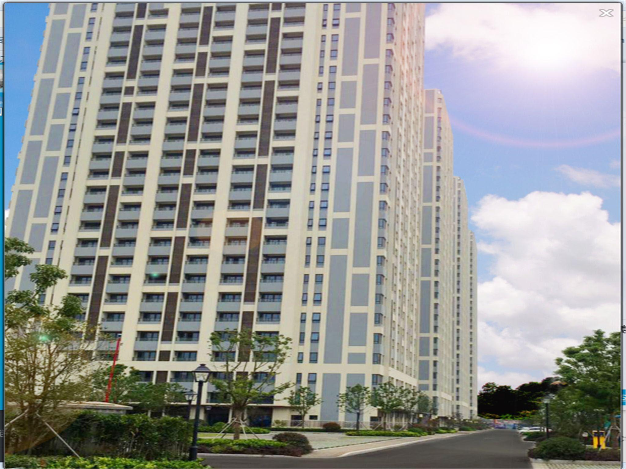 Bedom Apartments Wanda Taihu Yuexi Wuxi Reviews