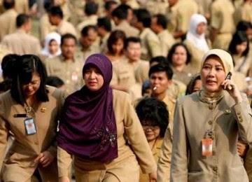 Daftar Tunjangan Pejabat Daerah Seluruh Indonesia