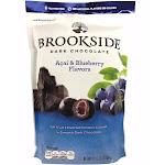 BROOKSIDE DARK CHOCOLATE ACAI BLUEBERRY 32-Ounce