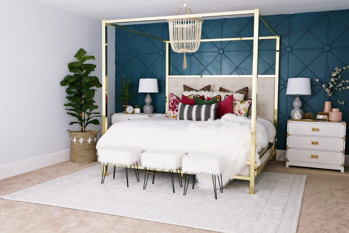 Home Decor Ideas - DIY Spring Decor - The 36th AVENUE