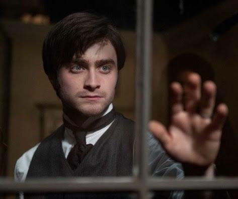 Daniel Radcliffe quer ser vilão no novo filme de 007