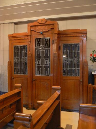 Église St-Esprit, Rosemont