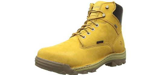 The Perfect Landscaping Work Boots | Home | Trend Reviews